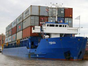 port-paraguay